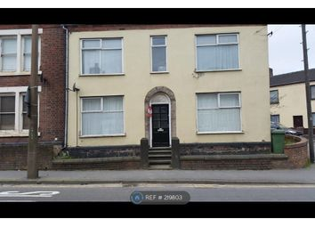 Thumbnail 1 bed flat to rent in Heanor, Derbyshire