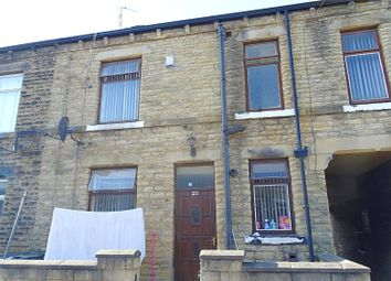 2 bed terraced house for sale in Mavis Street, Bradford, West Yorkshire BD3