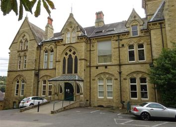 Thumbnail 2 bed flat for sale in Boothroyds, Halifax Road, Dewsbury
