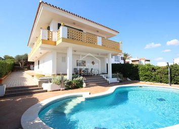 Thumbnail 5 bed villa for sale in Addaya, Mercadal, Balearic Islands, Spain
