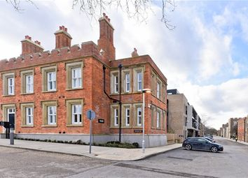 Thumbnail 3 bedroom flat for sale in 6 Wellesley Road, The Royal Military Academy, Woolwich