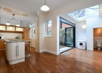 Thumbnail 4 bedroom terraced house to rent in Merton Avenue, Chiswick