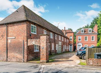 Thumbnail 2 bed terraced house for sale in Stablegate Mews, St. Stephens Road, Canterbury, Kent
