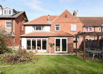 Thumbnail 4 bed end terrace house for sale in Prospect Terrace, Newton On Ouse, York