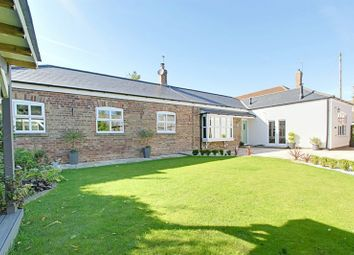 Thumbnail 3 bed bungalow for sale in North Newbald, York