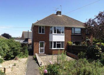 Thumbnail 3 bed semi-detached house for sale in Elm Grove, Tilsdown, Dursley, Gloucestershire