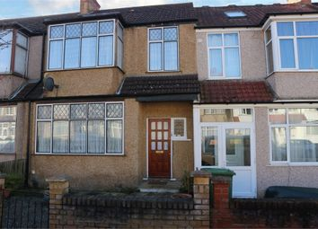 3 bed detached house for sale in Beckway Road, London SW16