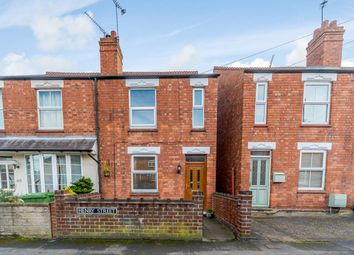 Thumbnail 2 bed semi-detached house for sale in Henry Street, Kenilworth, Warwickshire