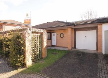 Thumbnail 1 bed bungalow to rent in Chardacre, Two Mile Ash, Milton Keynes, Bucks