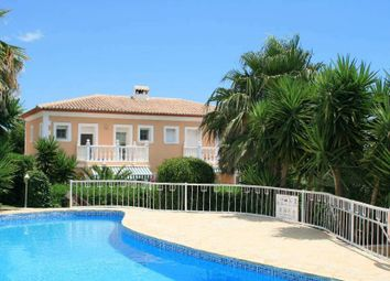 Thumbnail 2 bed terraced house for sale in Calp, Alicante, Spain