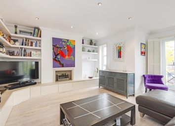 Thumbnail 4 bed mews house for sale in Berridge Mews, West Hampstead, London