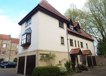 Thumbnail End terrace house for sale in Carlton Mews, Wells
