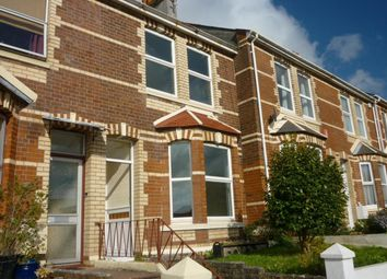 Thumbnail 2 bedroom property for sale in Limetree Road, Plymouth