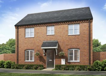 "Thumbnail 3 bed detached house for sale in ""The Shawbury"" at Lavender Way, Newark"