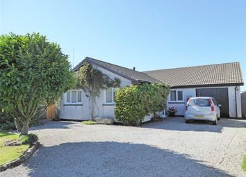 Thumbnail 3 bed detached bungalow for sale in Woodacott, Holsworthy
