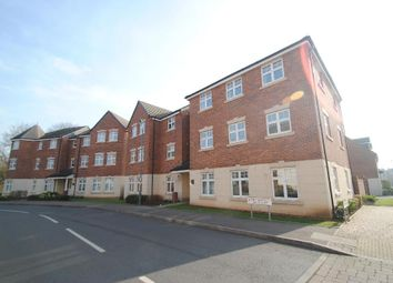 Thumbnail 2 bed flat to rent in Brandwood Crescent, Kings Norton, Birmingham
