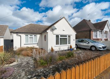 Thumbnail 3 bed detached bungalow for sale in Elm Grove, Westgate-On-Sea