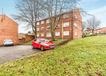 Thumbnail 3 bed flat for sale in Central Drive, Lower Gornal, Dudley