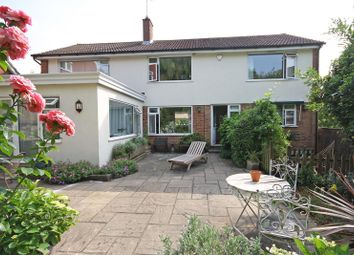 Thumbnail 5 bed property for sale in Windmill Way, Reigate