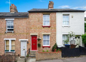 Thumbnail 2 bedroom terraced house for sale in Nelson Street, Bengeo, Hertford