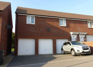 Thumbnail 2 bed detached house to rent in Dinton Close, Swindon, Wiltshire