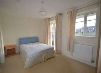 Thumbnail 1 bed property to rent in Kennedy Street, Hampton Vale, Peterborough