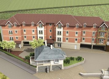Thumbnail 2 bed flat for sale in 13 Lewis Court, 2 Ellerslie Drive, Malvern, Worcestershire