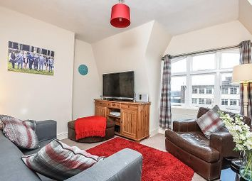 Thumbnail 1 bed flat for sale in Station Parade, London