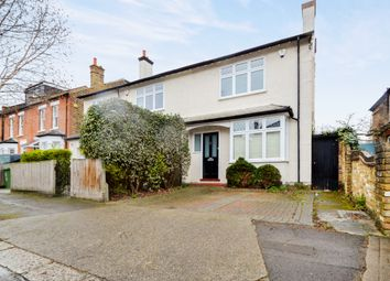 Thumbnail 4 bedroom semi-detached house to rent in Worthington Road, Tolworth, Surbiton