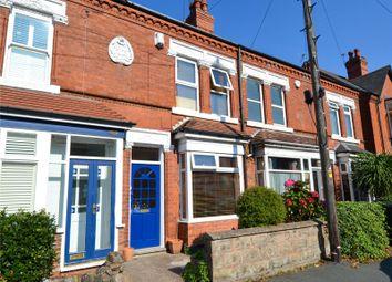 3 bed terraced house for sale in Grange Road, Kings Heath, Birmingham, West Midlands B14