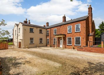 Thumbnail 8 bed detached house for sale in Main Road, Baxterley, Atherstone