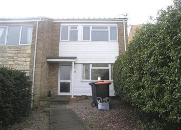 Thumbnail 3 bed property for sale in Corbet Ride, Leighton Buzzard, Bedfordshire