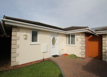 Thumbnail 2 bed detached bungalow for sale in Highview Gardens, Poole