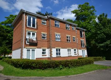 Thumbnail 1 bed flat for sale in Norn Hill, Basingstoke