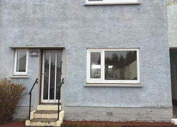Thumbnail 2 bed terraced house to rent in The Marches Lanark, Lanark