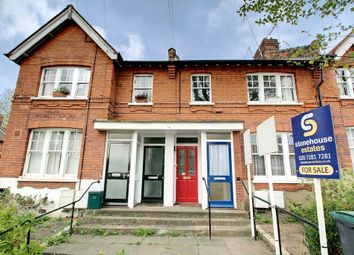Thumbnail 1 bed flat to rent in Kenwood Road, London