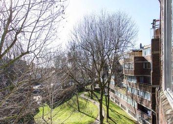 Thumbnail Studio to rent in Hurtsway Walk, London