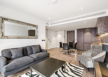 Thumbnail 1 bedroom flat to rent in 7 Battersea Power Station, London