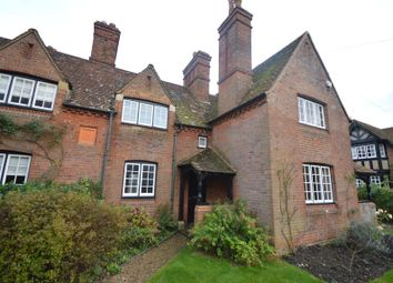 Thumbnail 2 bed cottage for sale in 17 The Green, Mentmore, Buckinghamshire