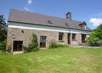 Thumbnail 4 bed country house for sale in Cherence-Le-Roussel, Manche, 50520, France