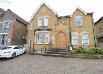 Thumbnail 2 bed flat for sale in Canning House, Sidcup