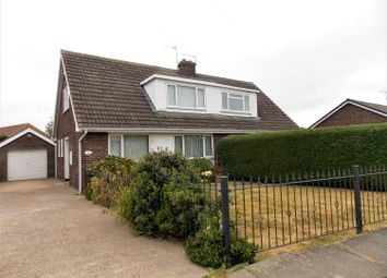 Thumbnail 2 bed semi-detached house for sale in Belleisle Road, Grimsby