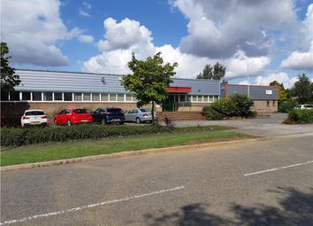 Thumbnail Office to let in Office 1, York House, 1-3 Newton Close, Wellingborough, Northamptonshire