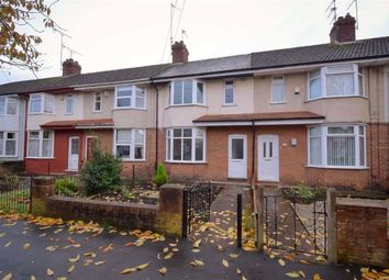 Thumbnail 3 bed terraced house to rent in James Reckitt Avenue, Hull
