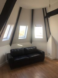 Thumbnail 1 bed flat to rent in Clyde Road, Withington