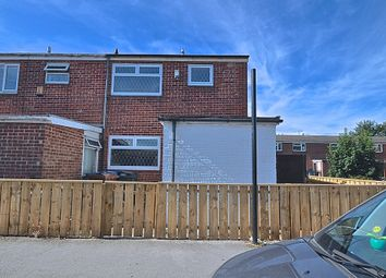 Thumbnail 3 bed end terrace house for sale in Victor Street, Hull, East Riding Of Yorkshire