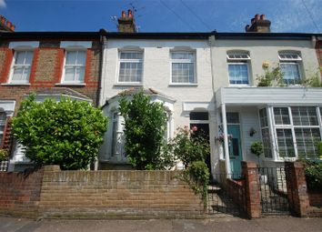 Thumbnail 2 bed cottage to rent in Linden Road, Hampton