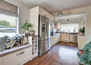 Thumbnail 3 bed detached house for sale in Park Road, Swarland, Morpeth