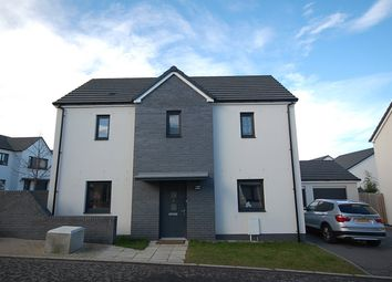 Thumbnail 3 bed detached house to rent in Goodhope Lane, Bucksburn, Aberdeen