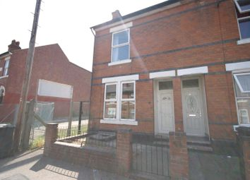 Thumbnail 2 bedroom end terrace house to rent in Cameron Road, Derby